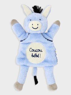 Marionnette âne bébé garçon TANANE / 20E4BGO1JOUP265