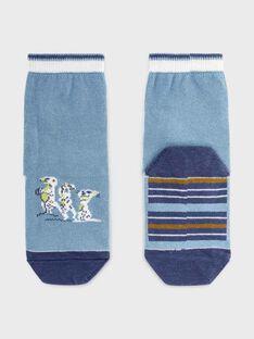 Chaussettes Bleue SAMILAGE / 19H4PG62SOQ205