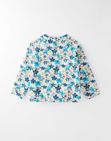 Sweat shirt imprimé VOSOUETTE / 20H2PFL1SWE001