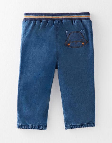 Jean bleu moyen  VALAMBERT / 20H1BGR1JEAP274