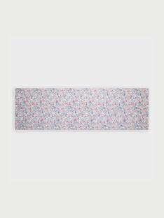 Foulard blanc RELOVETTE / 19E4PFE1FOU001