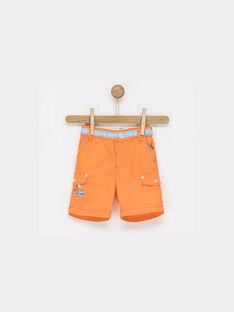 Bermuda orange NAPAOLO / 18E1BGJ1BERE400