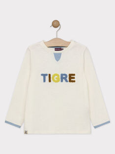 TML coloris écru.  SABUAGE / 19H3PG61TML001