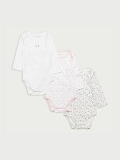 Body blanc REJORIANE / 19E5BF81BDL001