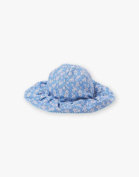 Chapeau Bleu ZUVERSETTE / 21E4PFT2CHAC208