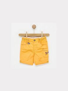 Bermuda jaune NAKYRIO / 18E1BGI1BERB107