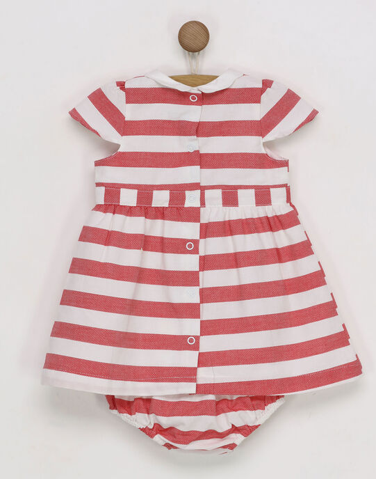 Robe rouge RAMADY / 19E1BFE1ROB050