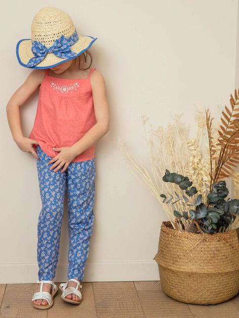 MEXX Filles Enfants Gants avec Stulpe Dress Blues Taille S M L