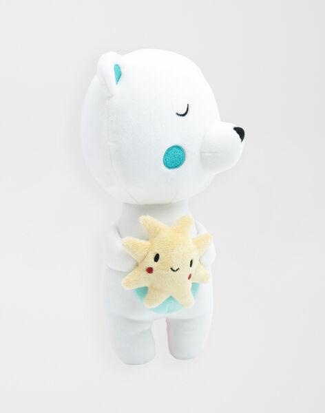 Petit ours 20 cm polar bear / 20J78432PE2099
