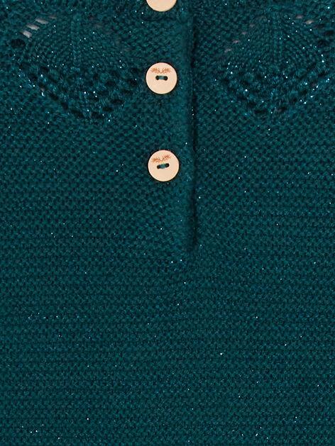 GULLIVER Cardigan en tricot pour b/éb/é fille Rouge//blanc ray/é 74-92 cm 9-24 mois