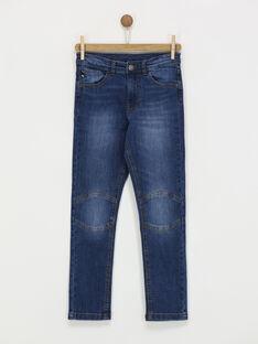 Jeans bleu jean RADENIAGE1 / 19E3PGB2JEA704