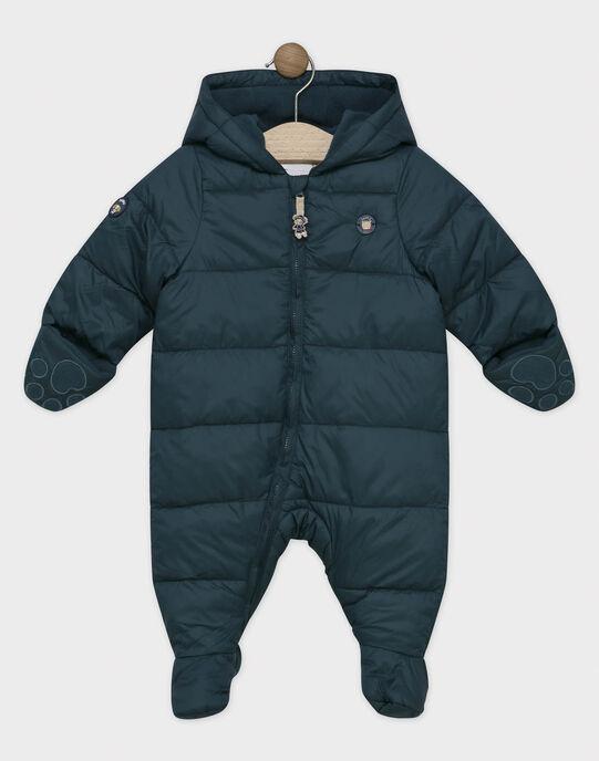 Pilote bébé garçon vert anglais  SIPAVEL / 19H1BGF2PILG625