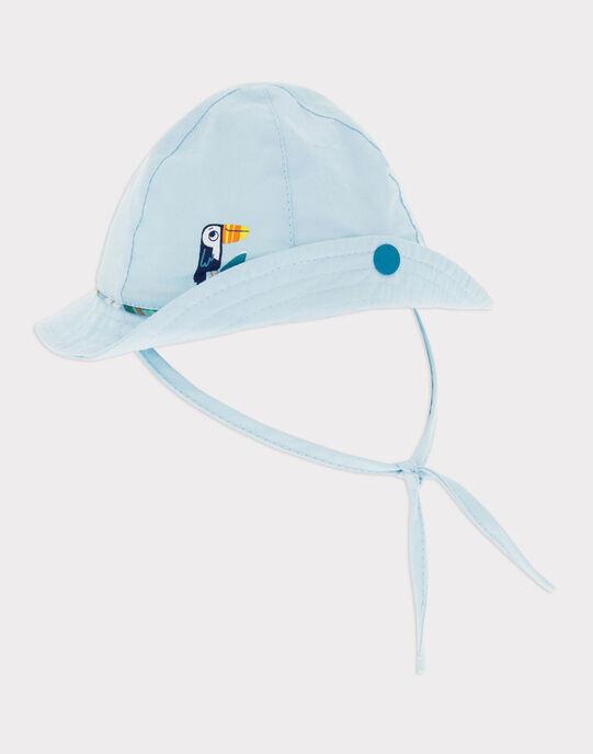 Chapeau bleu RAWILFRID / 19E4BGQ1CHA203