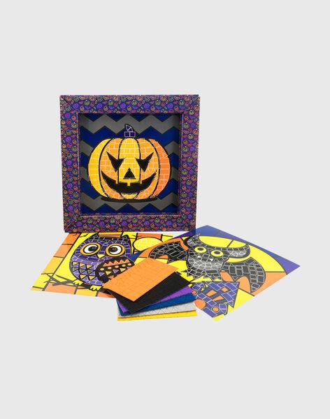 Ma création en feutrine d'Halloween  SMAPA0011 / 20J7GM12ACR099