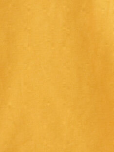 Parka jaune2 en 1 VUPARKAGE / 20H3PG81PAR106