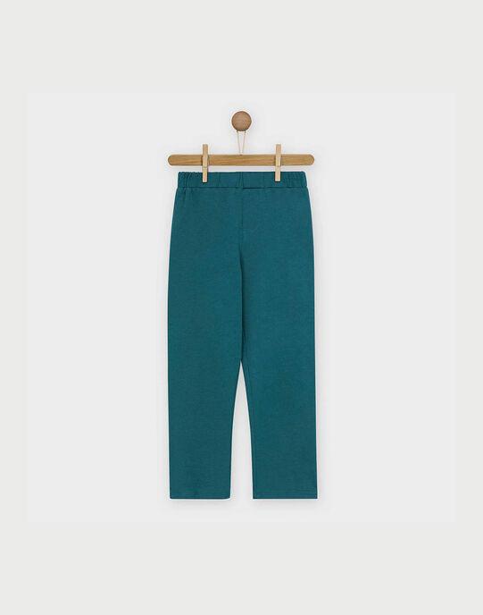 Pyjama bleu REJUNAGE / 19E5PG71PYJ218