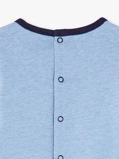 Tee-shirt manches longues réversible  VASAM / 20H1BGY1TML204