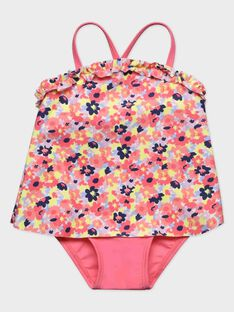 Maillot rose RUNOEMY / 19E4BFN3MAID306