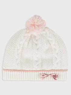 Bonnet blanc PANOBETTE / 18H4PFP1BON001