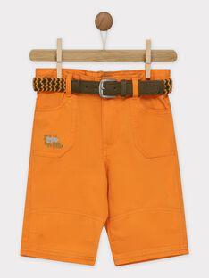 Bermuda orange RUXOLAGE / 19E3PGQ2BER400