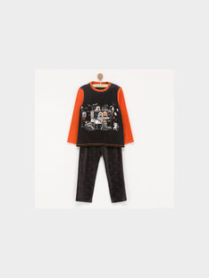 Pyjama gris PIHORAGE / 18H5PGL1PYJJ912