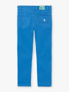 Pantalon bleu  ZABASAGE / 21E3PGJ1PANC206