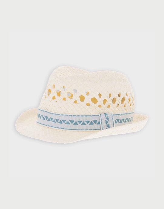 Chapeau beige RASLOAN / 19E4BGM1CHA080