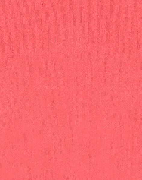 Grenouillère Rose VELISAEX / 20H5BF21GRE308