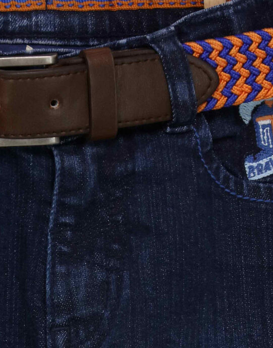 Jeans denim RACHEDAGE / 19E3PG41JEAK005