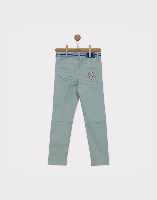 Pantalon vert ROFLEZAGE / 19E3PGH1PAN610