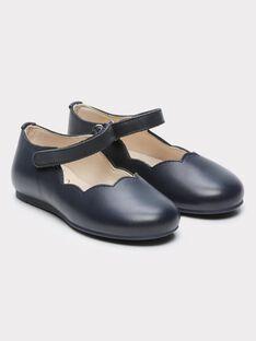 Chaussures Bleue SIPRIETTE / 19H4PFC1CHTC214