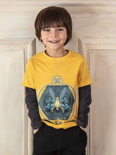 T-shirt enfant garçon ZARAGE / 21E3PG91TMLB114