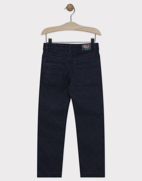 Pantalon Bleu marine SAVOLAGE / 19H3PGC2PAN705