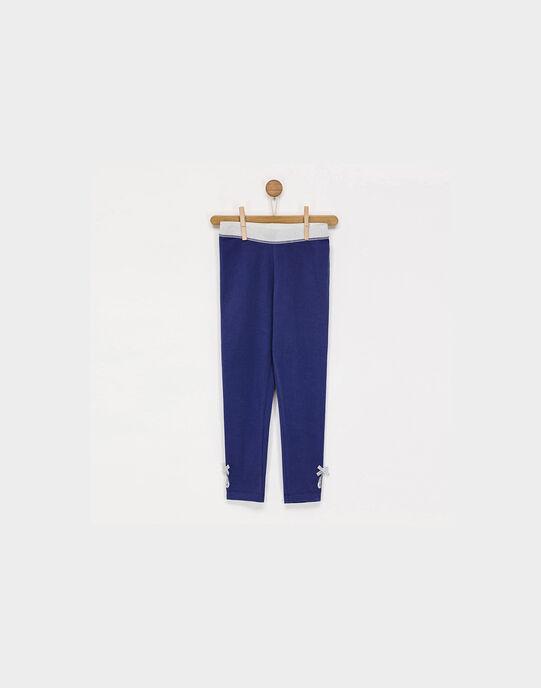 Caleçon bleu  PACIVETTE / 18H4PF61CALC214