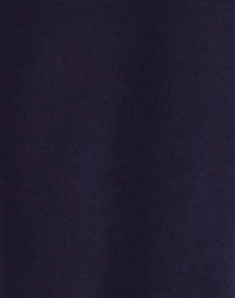 Caleçon bleu marine VEMOLETTE 3 / 20H4PFC2CTT705