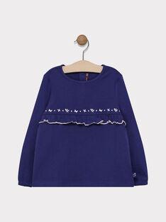 Tee-shirt manches longues SABOBETTE 4 / 19H2PF92TML070