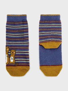 Chaussettes Bleu marine SAKARMEL / 19H4BG61SOQC203