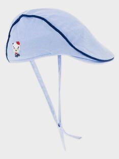 Chapeau bleu  RYERIC / 19E4BGT1CHA721
